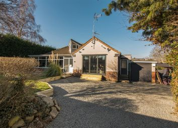 Thumbnail 3 bed detached bungalow for sale in Easthorpe Street, Ruddington, Nottingham