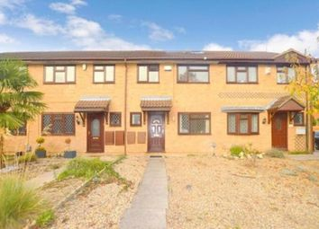 Thumbnail 5 bed terraced house for sale in Sale Property - 169974 10, Marsom Grove, Luton, Bedfordshire