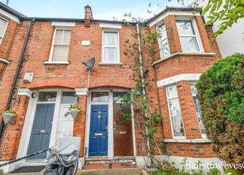 Thumbnail 2 bed maisonette for sale in Pulteney Road, London