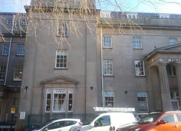 Thumbnail 1 bed flat to rent in St. Marys Place, Shrewsbury