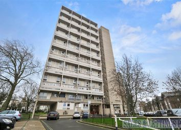 Thumbnail 1 bed flat to rent in Edinburgh House, Maida Vale, London