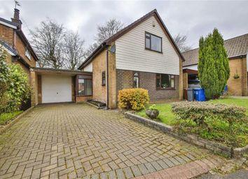 Thumbnail 3 bedroom property for sale in Woodside, Haslingden, Lancashire