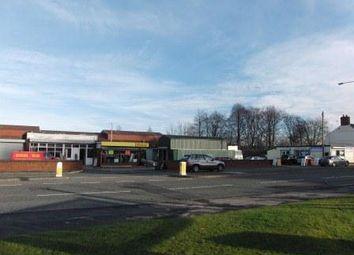 Thumbnail Industrial for sale in Flint CH6, UK