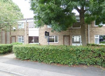 Thumbnail 1 bed flat for sale in Trafalgar Way, Daventry