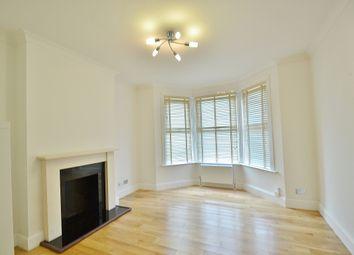 Thumbnail 2 bedroom maisonette to rent in East Barnet Road, Barnet