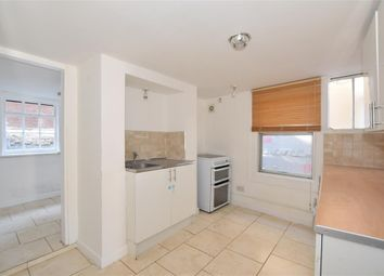 Thumbnail 2 bed terraced house for sale in Station Road, Eynsford, Kent