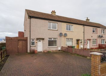 Thumbnail 2 bed property for sale in 21 Wemyss Gardens, Wallyford