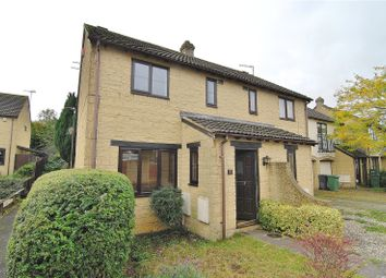 Thumbnail 2 bed semi-detached house to rent in Carters Way, Nailsworth, Gloucestershire