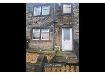 Thumbnail 2 bed terraced house to rent in Hollybank Road, Bradford