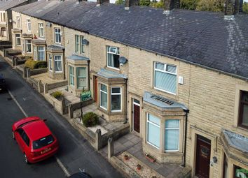 Thumbnail 2 bed terraced house for sale in Harcourt Road, Accrington