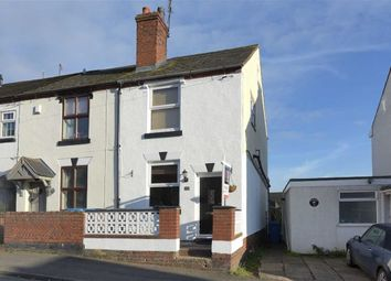 Thumbnail 3 bed end terrace house for sale in Castle Street, Kinver, Stourbridge, West Midlands