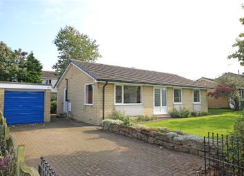 Thumbnail 3 bed detached bungalow for sale in 15 Scaur Close, Lazonby, Penrith, Cumbria