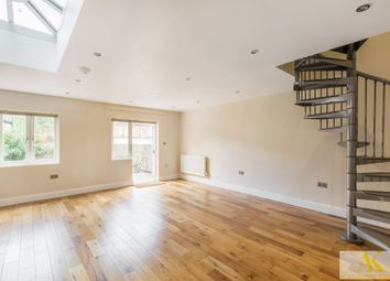 Thumbnail 1 bedroom flat to rent in Lower Clapton Road, London