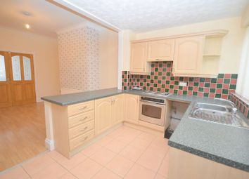 Thumbnail 2 bed property for sale in Ireland Street, Widnes