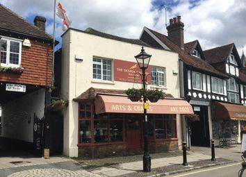 Thumbnail Retail premises to let in 5 The Green, Westerham