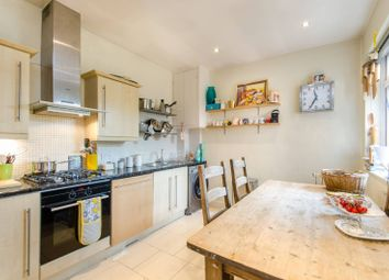 Thumbnail 4 bed flat for sale in The Avenue, Queen's Park, London