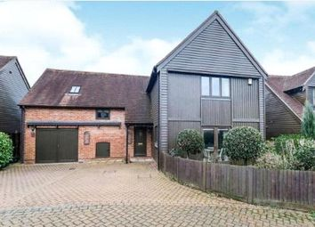 4 bed detached house for sale in Hildenbrook Farm, Hildenborough, Tonbridge TN11