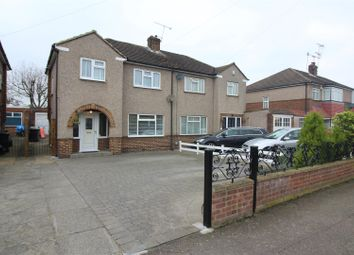 Thumbnail 3 bed semi-detached house for sale in Royal Avenue, Waltham Cross, Herts