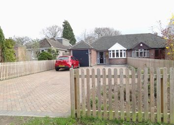 Thumbnail 2 bed bungalow for sale in Heather Road, Binley Woods, Coventry