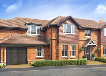 Thumbnail 4 bed detached house for sale in Highwood Close, Kenley, Surrey