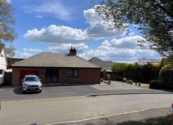 Thumbnail 3 bed detached bungalow for sale in Is Y Bryn, Trevaughan, Carmarthen
