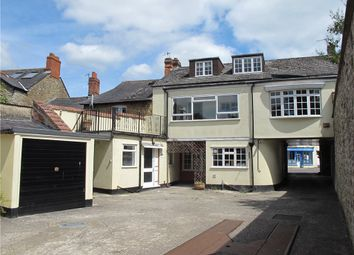 Thumbnail 5 bed end terrace house for sale in Prout Bridge, Beaminster, Dorset