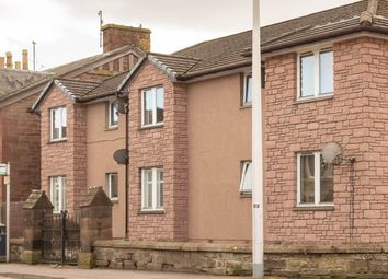 Thumbnail 2 bed flat for sale in Church Place, Perth, Perthshire