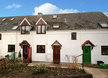 Thumbnail 3 bed terraced house for sale in Old School Close, Ashcott, Bridgwater