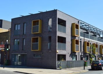Thumbnail 2 bed flat for sale in Prince Regent Lane, London