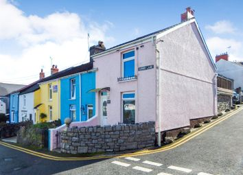 Thumbnail 2 bed property for sale in Dunns Lane, Mumbles, Swansea