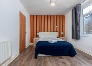 Thumbnail 4 bed flat to rent in Bazely Street 41, Canary Whar