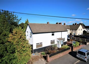 Thumbnail 3 bed terraced house for sale in Francis Road, Irlam, Manchester