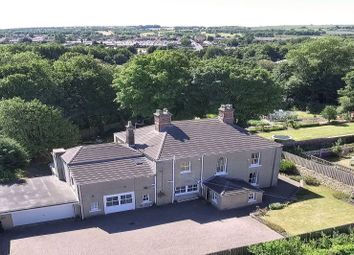 Thumbnail 4 bed detached house for sale in Office Place, Hetton-Le-Hole, Houghton Le Spring