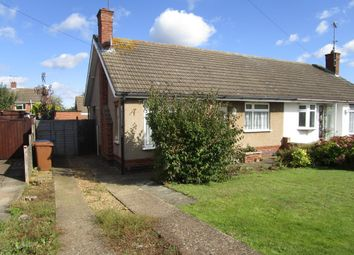 Thumbnail 2 bed bungalow to rent in Edgehill Road, Northampton