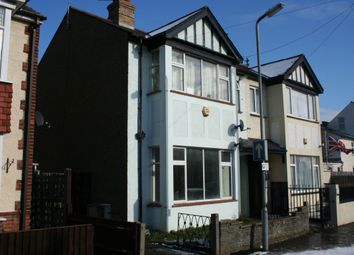Thumbnail 2 bed flat to rent in St Andrews, Clacton-On-Sea
