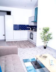 Thumbnail 1 bed flat for sale in St Sepulchre Gate, Doncaster