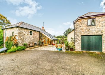 Thumbnail 5 bed detached house for sale in Rough Torr Barn, Yealmpton, Plymouth