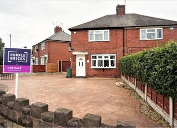 3 bed semi-detached house for sale in Walsall Road, West Bromwich B71