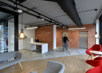 Thumbnail Office to let in Arthur House, Chortlon Street, Manchester