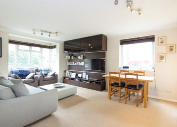 Thumbnail 2 bed flat to rent in St. James Court, 1 Marlborough Crescent, Chiswick