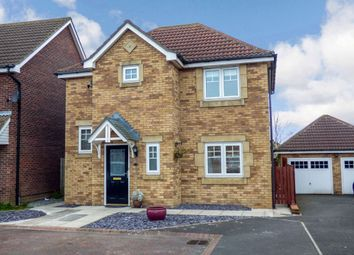 Thumbnail 3 bed detached house to rent in Forest Gate, Forest Hall, Newcastle Upon Tyne