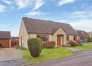 Thumbnail 3 bed detached bungalow for sale in Jordans Close, Willersey, Broadway