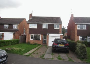 Thumbnail 4 bed detached house to rent in Cloverlea Road, Oldland Common, Bristol