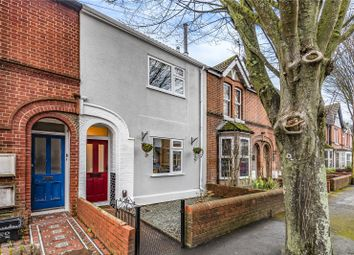 Cranbury Road, Eastleigh, Hampshire SO50. 3 bed terraced house for sale