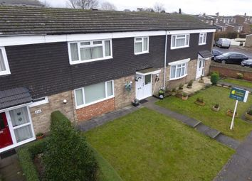Thumbnail 3 bed terraced house for sale in Vardon Road, Pin Green, Stevenage, Herts