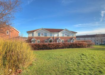 Thumbnail 2 bed terraced house for sale in Redewood Close, Newcastle Upon Tyne