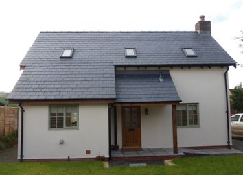 Thumbnail 2 bed detached house for sale in New End, Canon Pyon, Hereford