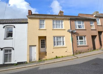 Thumbnail 3 bed terraced house for sale in Mitchell Hill, Truro