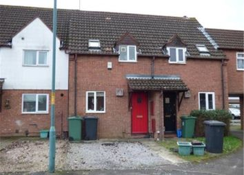 Thumbnail 1 bed terraced house to rent in Mill Grove, Quedgeley, Gloucester