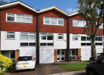 Thumbnail 4 bed terraced house for sale in Heronsforde, Ealing
